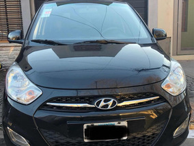Hyundai I10 1.2 Gls Seguridad L Mt 2011