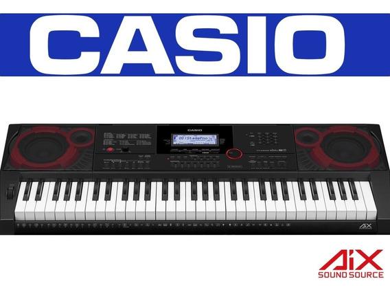 Teclado Sintetizador Arranjador Casio Ct-x3000