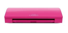 Silhouette Cameo 3 Eletric Pink + Curso On Line Grátis