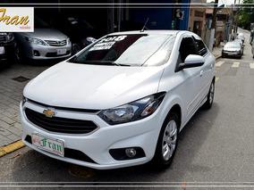 Chevrolet Prisma 1.4 Mpfi Lt 8v Flex 4p Aut 2018