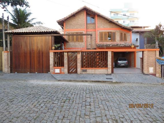 Casa Para Venda, 3 Dormitórios, Praia Do Pecado - Macaé - 283