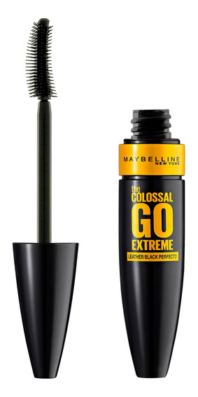 Mascara The Colossal Go Extreme Intense Black Maybelline