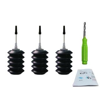 Para Canon Pg 245 Pg 245xl Premium Dye Tinta Refill Kit...