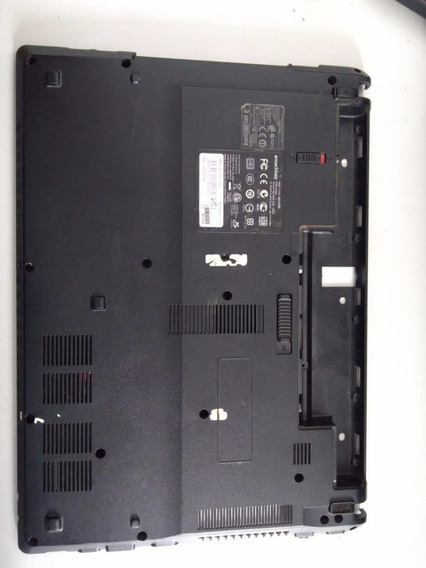 Carcaça Base Inferior Acer 4252 4349 4552 4738 D728 D732