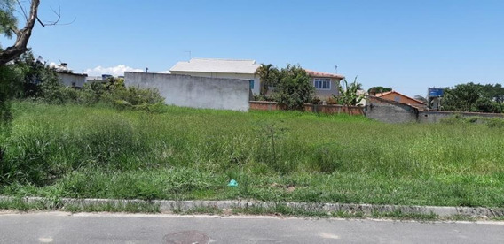 Terreno Para Venda Em Porto Real, Village - 010066_1-1026505