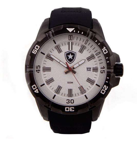 Relógio Technos Masculino Botafogo Bot2315ab/8b