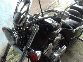 Moto Honda Shandow 600