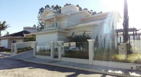 Casa Em Centro, Santo Amaro Da Imperatriz/sc De 240m² 3 Quartos À Venda Por R$ 905.000,00 - Ca187889