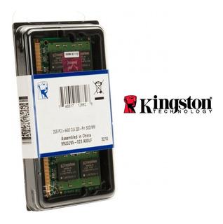Kingston Memoria Ram Ddr3 8gb 1600mhz Kcp3l16sd8/8
