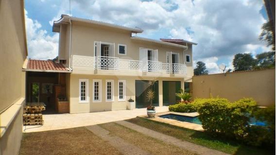 Excelente Casa Assobradada À Venda No Horto Florestal - 170-im194409