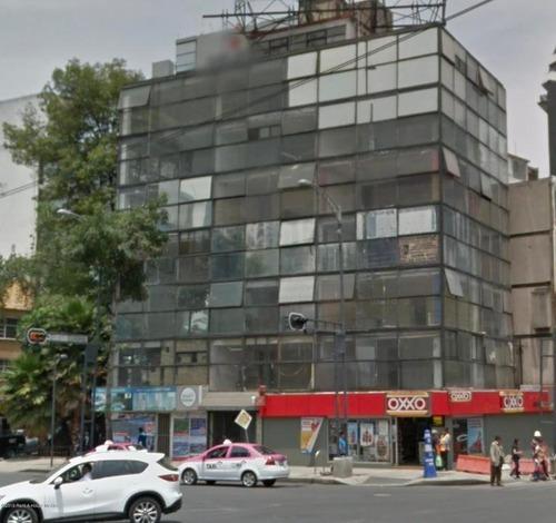 Edificio En Renta En Cuauhtemoc, Cuauhtémoc, Rah-mx-20-2113