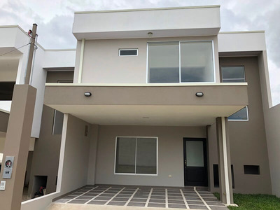 Vendo Casa Para Estrenar En Condominio En Tres Ríos