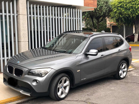 Bmw X1 1.8 Sdrive 20ia Top Line At 2012