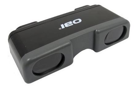 Binocular Chico Portatil Conciertos Zoom 3 X 25x Negro Obi