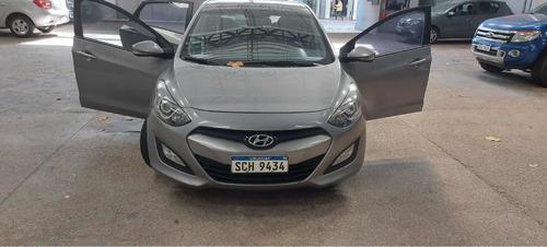Hyundai I30 2014 1.8 Gls Seg Premium L Mt