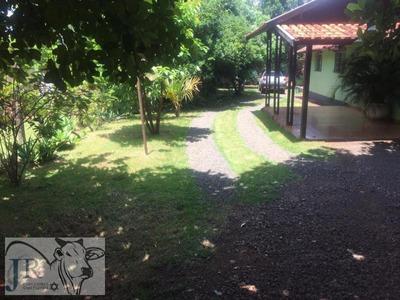 Sítio / Chácara Para Venda Em Ibiporã, 3 Dormitórios, 1 Suíte, 2 Banheiros - Ds83
