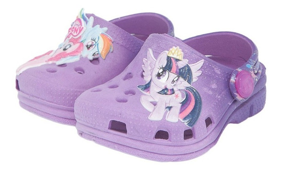 Babuche Plugt My Little Pony Friends