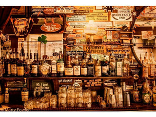 Placa Quadro - Decorativo - Whisky - Churrasco (h022)