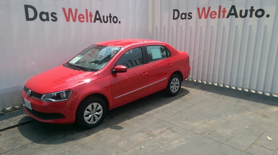 Volkswagen Gol Sedan 2018 Std