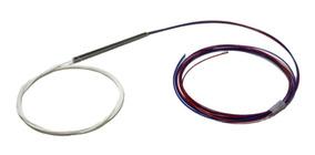 4 X Splitter Desbalanceado 1x2 25/75% - Nfe - 0.9 Mm 1mt