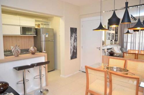 Imagem 1 de 15 de Apartamento-à Venda-del Castilho-rio De Janeiro - Svap20245