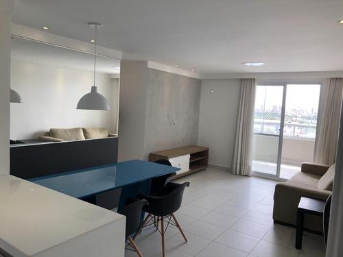 Imagem 1 de 30 de Apartamento  Com 3 Dormitório(s) Localizado(a) No Bairro Neópolis Em Natal / Natal  - 434