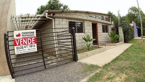 Casa En Venta, Marcos Paz Código 2137