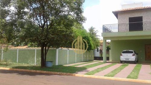 Imagem 1 de 20 de Chácara Residencial - Ch0007