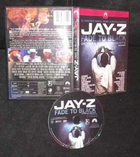 Dvd De Jay-z Fade To Black: Detrás Del Concierto