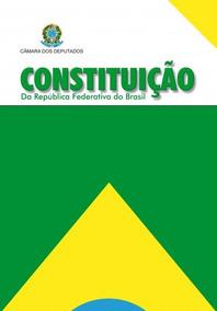 Constituição Federal Emenda Nº 99 Livro ( Concursos)ed. 2019