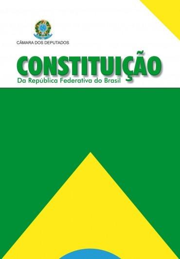 Constituição Federal Brasileira. Oferta Na Descrição!
