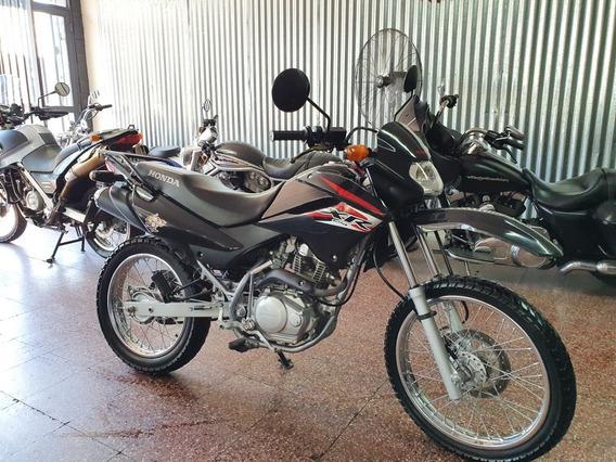 Honda Xr 125l 2013 100% Financiado!!! Ahora 12/18