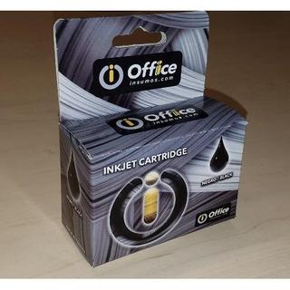Cartucho Alternativo Hp 96 Negro Office C8767wl