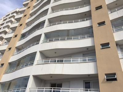 Apartamento Para Venda Em São José Dos Campos, Jardim América, 3 Dormitórios, 1 Suíte, 1 Banheiro, 2 Vagas - 14494