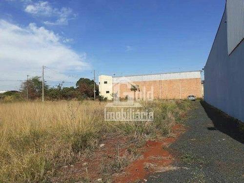 Imagem 1 de 1 de Terreno À Venda, 680 M² Por R$ 230.000 - Vila Elisa - Ribeirão Preto/sp - Te0615