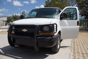 Chevrolet Express Van 2014
