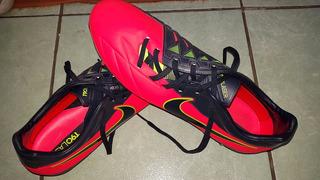 Nike Total 90 Láser 3 Nuevo Talla 27 Mx Sample