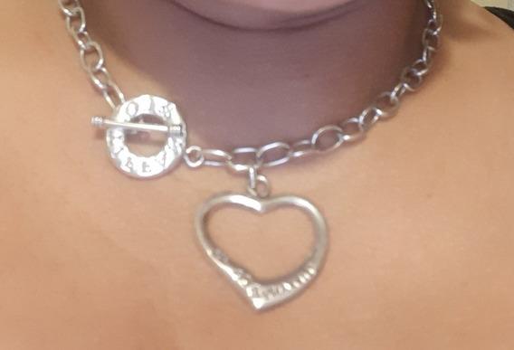 Collar Tiffany Original