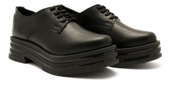 Zapatos Mujer Moda Savage Zr-50