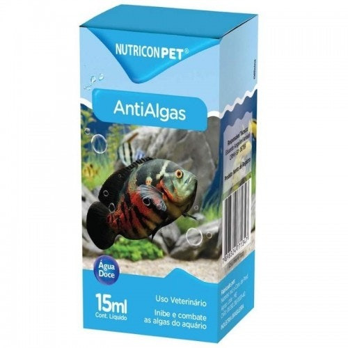 Anti Algas 15ml