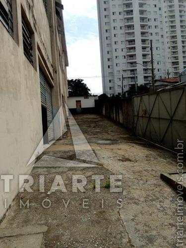 Ref.: 7944 - Galpão Em São Paulo  Para Aluguel - L7944