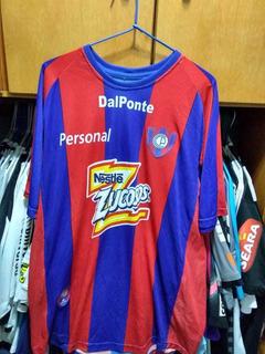 Camisa Cerro Porteno Dal Ponte 2004/2005 Original