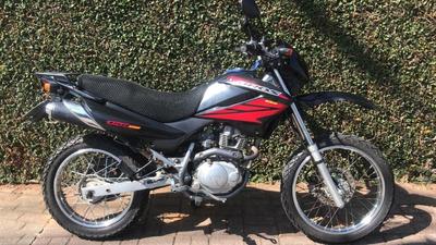 Honda Bros Ano 2008