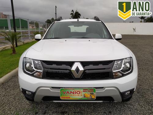 Renault Duster Dynamique 1.6 16v Completa Automática