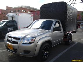 Mazda Bt 50 Estacas