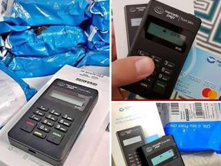 Máquinas De Cartão De Crédito E Débito Mercado Pago