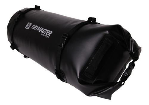 Imagen 1 de 9 de Bolso Estanco Drymaster 60lts Para Moto