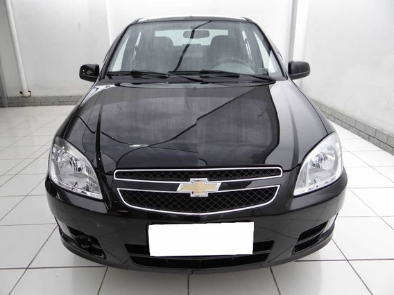 Chevrolet Prisma 1.4 Lt 8v Flex Manual 2012.