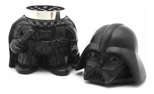 Imagen 1 de 5 de Grinder Moledor De Hierbas Especias Darth Vader Star Wars