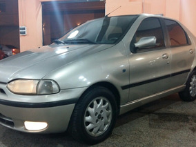 Fiat Siena 1.7 Hl Stile 1997